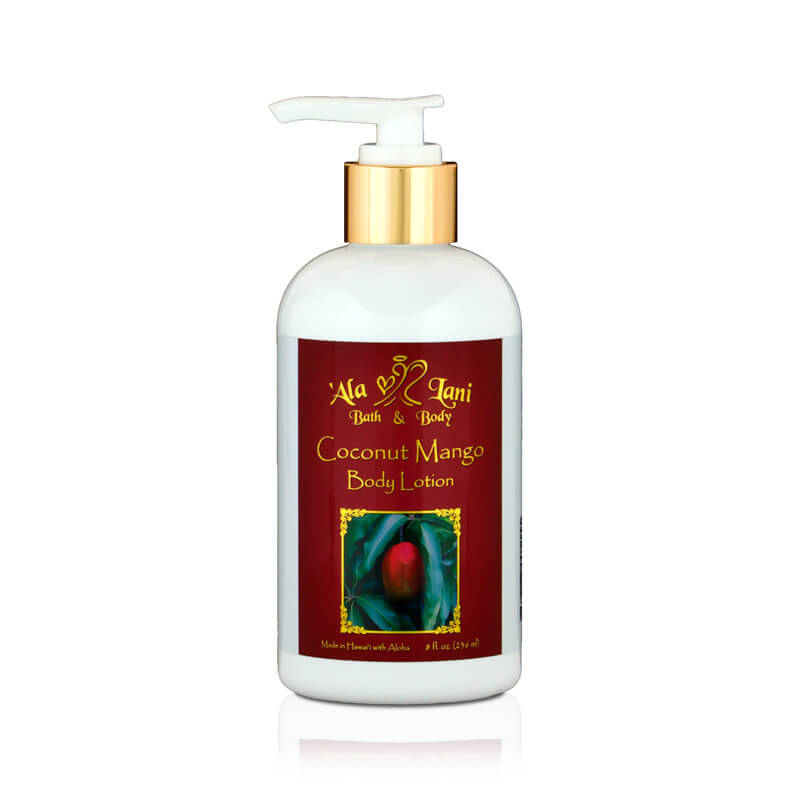 Coconut Mango Body Lotion