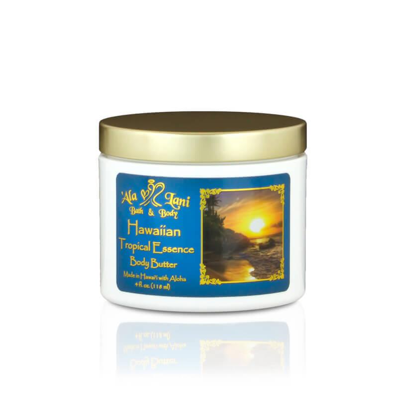 Hawaiian Tropical Essence Body Butter