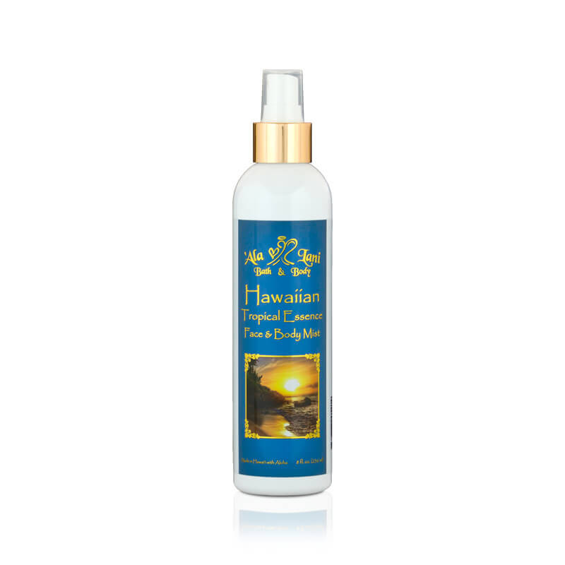 Hawaiian Tropical Essence Face & Body Mist