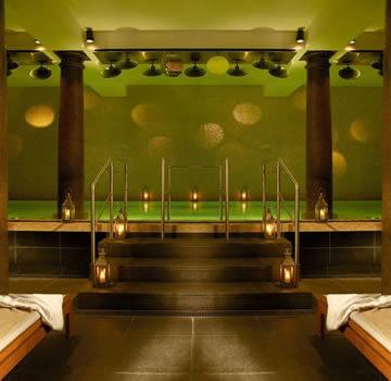 Hotel de Rome at Rocco Forte's Spa de Rome